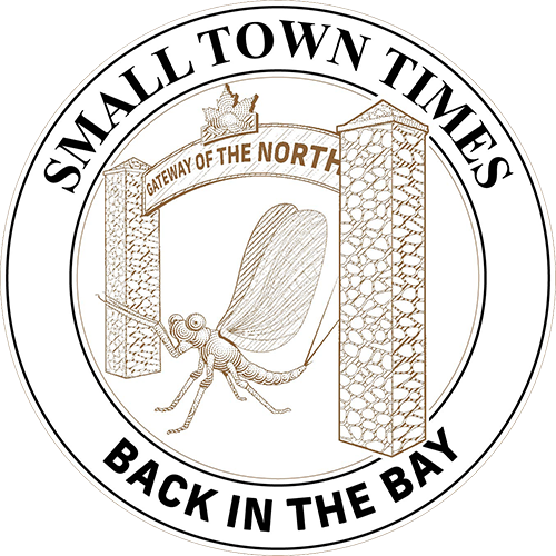 Small Town Times - Back in the Bay
