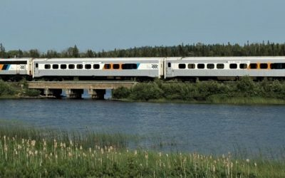 Rail passenger plan might miss the boat if intra-provincial tourism potential isn't tapped soon