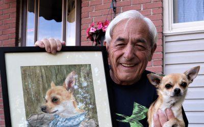'Artist' topped Joe Cundari's bucket list