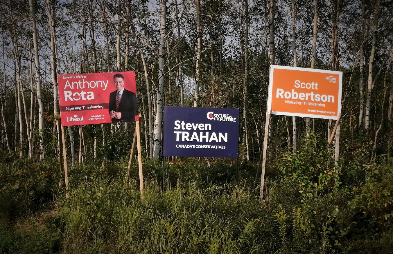 Complicated election choice beats undemocratic options